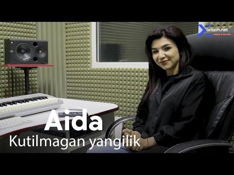 Husan Sadikov va Aida - Alvido