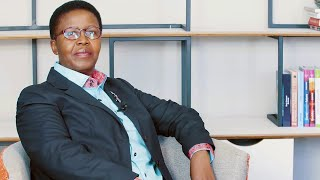 Prof. Lindiwe Majele Sibanda | Nestlé Annual General Meeting 2021 | EN