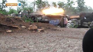 Новости War Ukraine, АТО, ВСУ: Бой в Авдеевке / last news, Donetsk, Mariupol, Широкино, Pesky(Новости-Shyrokyne-Ukraine-War-news-Donbass-Novorossia-Battle-Debaltseve-Uglegorsk-Ukrainian-army-+100500-Encirclement-United States of ..., 2015-06-26T18:55:29.000Z)