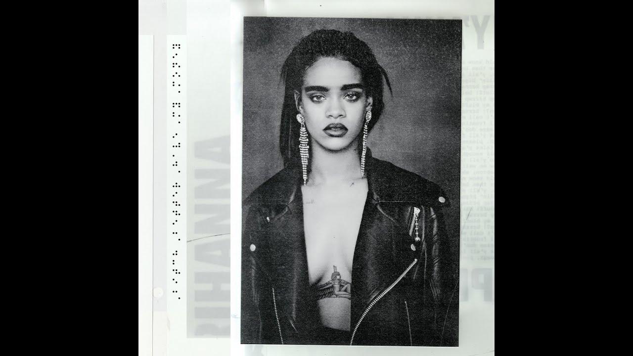 Rihanna- bbhmm (choreography) - YouTube
