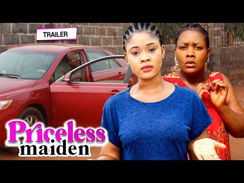 PRICELESS MAIDEN (NEW MOVIE ALERT) - 2021 LATEST NIGERIAN MOVIE / NOLLYWOOD MOVIE