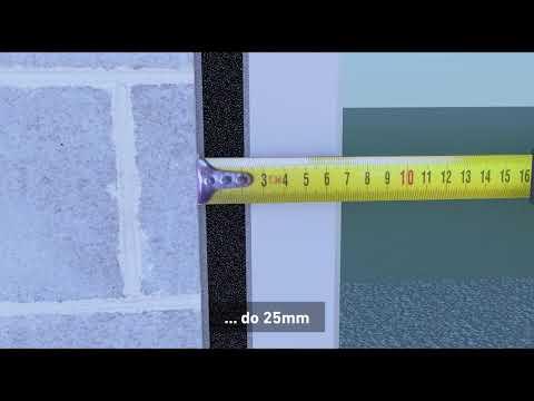 Zalety hybrydowej taśmy wielofunkcyjnej illbruck TP654 illmod TRIO 1050