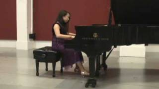 Beethoven Sonata No. 8 Pathetique, I. Grave; Allegro di molto e con brio
