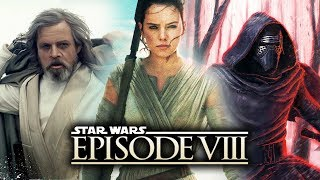 Звёздные войны эпизод VIII Последние джедаи; ОФИЦИАЛЬНЫЙ русский трейлер 2018