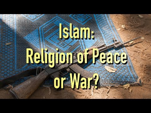 """""""Islam: Religion of Peace or War?"""" -- TWNow Episode 24"""