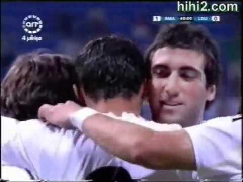 Le Premier But De Cristiano Ronaldo Avec Le Real Madrid.