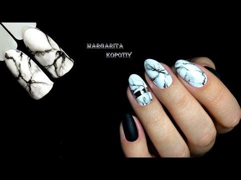Дизайн ногтей по мокрому гель-лаку. Маникюр по сырому гель-лаку