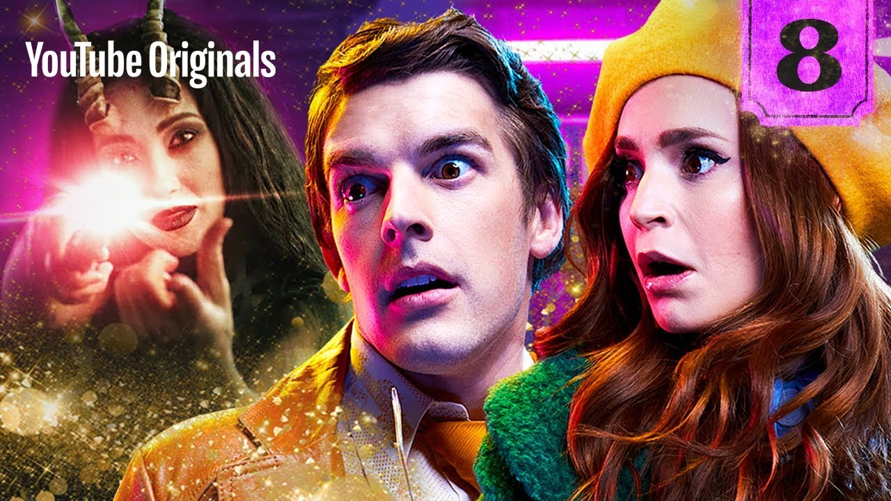 Download Wicked Witches - Escape the Night S3 (Ep 8)