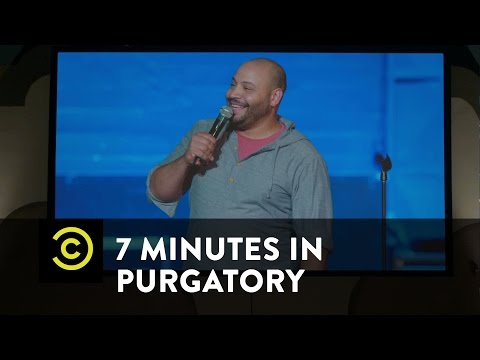7 Minutes in Purgatory - Colton Dunn - Uncensored
