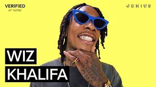 Wiz Khalifa Contact Official Lyrics & Meaning | Verified