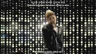 TOUCH - Rockin' the club [Sub español + Hangul + Rom] + MP3 Download
