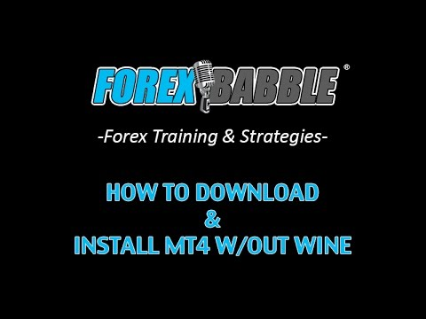 Forex trading on mac
