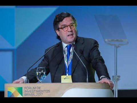Economía | Brasil espera atraer inversionistas para superar su crisis económica y política