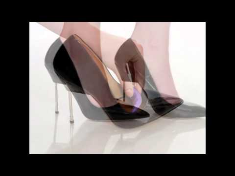 Shoe Hack: How to Keep High Heels From Slipping Off With ShoeSizers