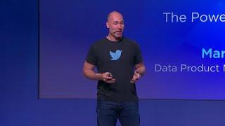 Twitter Flight 2015 - Gnip: Twitter's Enterprise API Suite by Mark Callahan thumbnail