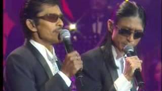 Saleem Iklim_Zamani Slam_Fantasia Bulan Madu-Konsert Setiakawan