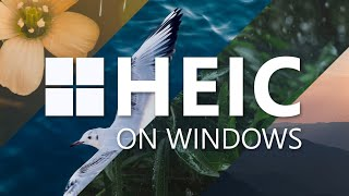CopyTrans HEIC for Windows in under 20 seconds