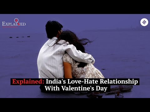 Valentine's Day 2019 Special | Explained: India's Love-Hate Relationship With Valentine's Day Mp3