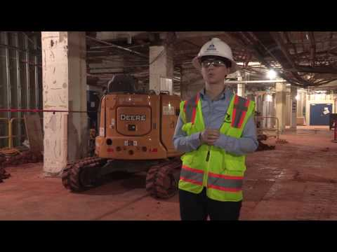 Restoring Oklahoma's Capitol