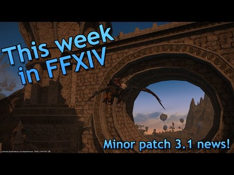 3 05] FFXIV Flaming Arrow Macro (Ground Target) | FunnyCat TV