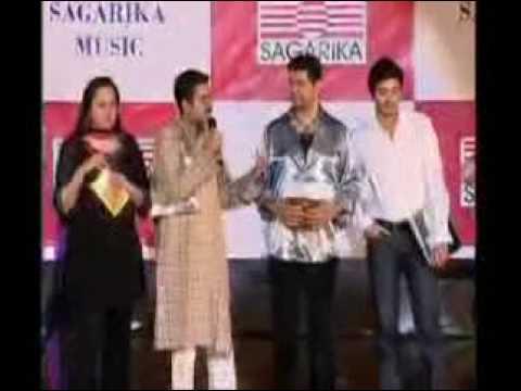 Kaushal Inamdar speaks regarding his album Jaanvee