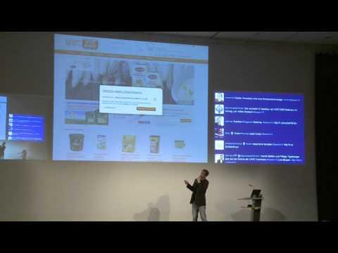 OXID Commons 2013 - B2B Handel