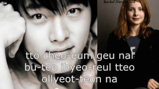 Sung Si Kyung  -  You Are My Spring