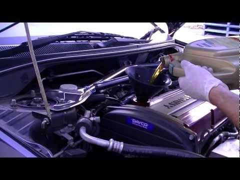 Service a Mitsubishi Lancer EVO
