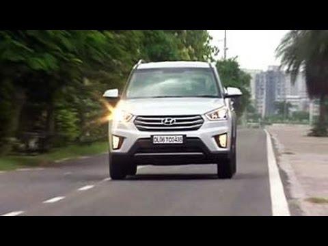 Raftaar s review of the new Hyundai Creta