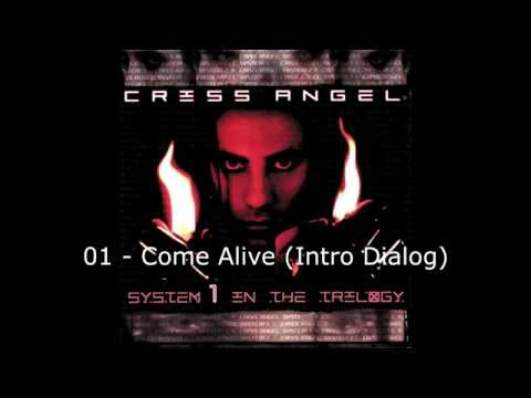 Criss Angel/Angeldust - System 1 In The Trilogy (1998/2000) Full Album