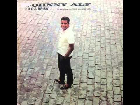Johnny Alf - LP Eu e a Brisa - Album Completo/Full Album