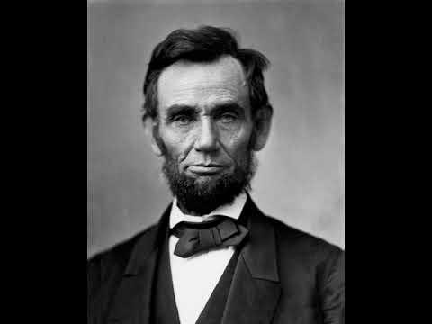 Abraham Lincoln   Wikipedia Audio Article