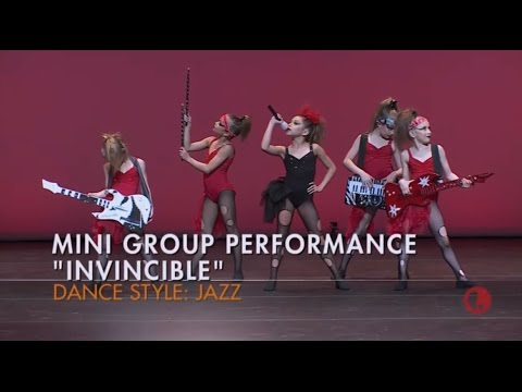 Dance Moms | The Mini