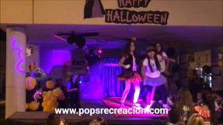 Desfile de Halloween
