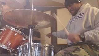 Drums, Drummer, Drumming. #drum #drummer #drumsolo.