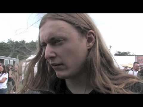 Savage Messiah - Bloodstock Open Air 2012