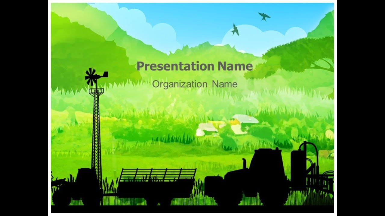 Agriculture cultivation powerpoint templates ppt design agriculture cultivation powerpoint templates ppt design thetemplatewizard toneelgroepblik Gallery