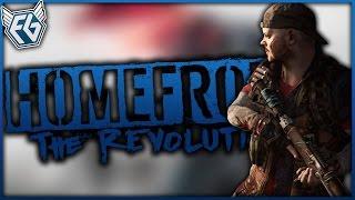 Český GamePlay | Homefront: The Revolution | Ukradený Zidan | 60FPS
