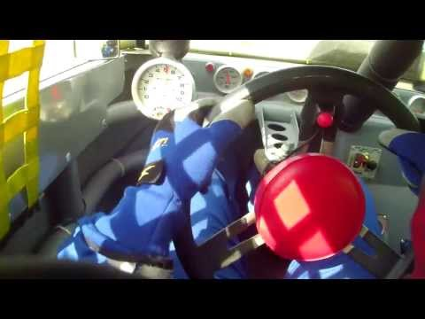 IN-Car footage #27 Modified - Lebanon I-44 Speedway