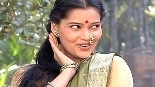 Miss Call Maru Naka - Malache Gulabi Gaal Marathi Song