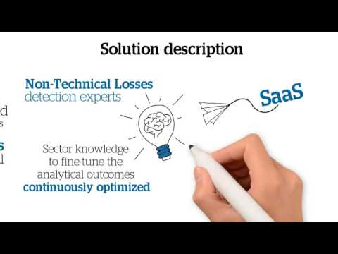 Atos Codex use case: Revenue Protection for Smart Utilities