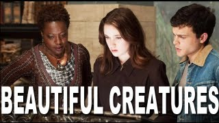 Beautiful Creatures | Coming To The Screen