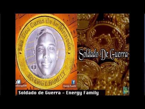 Soldado de Guerra   Energy Family