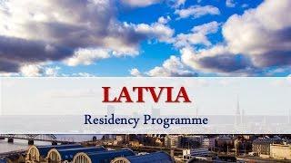 LATVIAN RESIDENCY PROGRAM