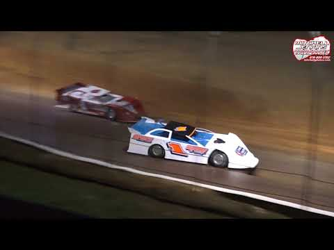 Boyd's Speedway 4/13/18 Sportsman Feature!