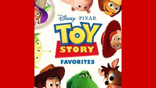 Toy Story - Yo Soy Tu Amigo Fiel (Aleks Syntek / Danna Paola - Version Remix)