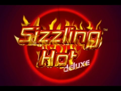 Sizzling Hot Deluxe Ipad