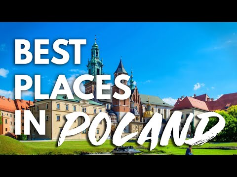 10 Best Travel Destinations in Poland