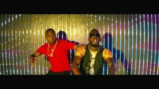 Naughty - Davido ft. DJ Arafat (Official Music Video)