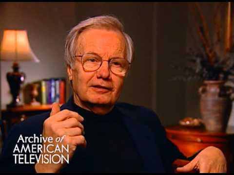 Bill Moyers discusses President Lyndon B. Johnson